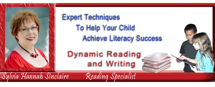 Dynamic Reading and Writing  - Expert Techniques by Sylvia Hannah Sinclaire
