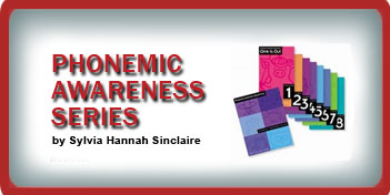 Phonological Awareness and Sequencing Stories by Sylvia Hannah
